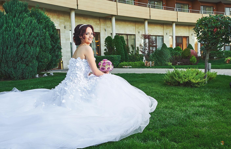 сватбен фотограф за София