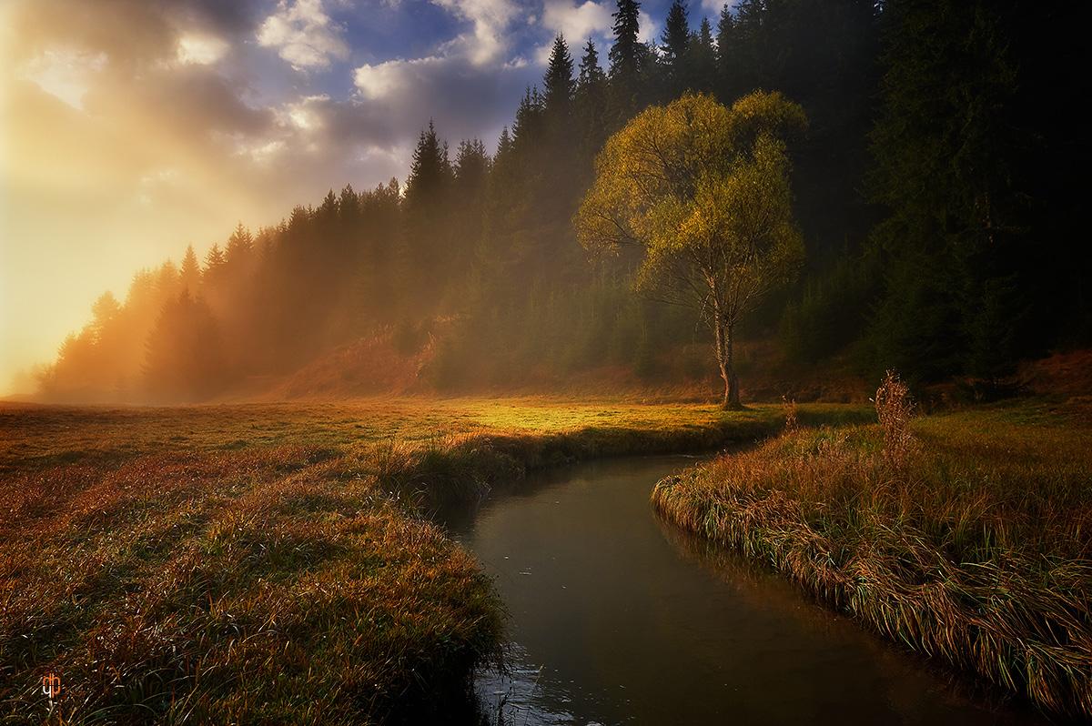 Пейзажна фотография