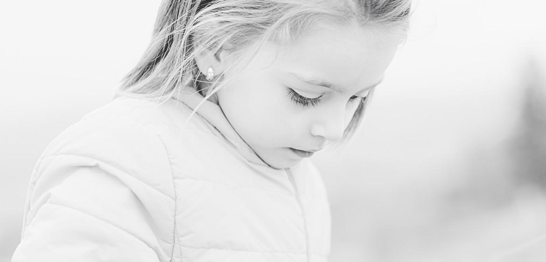 Детска фотография, София