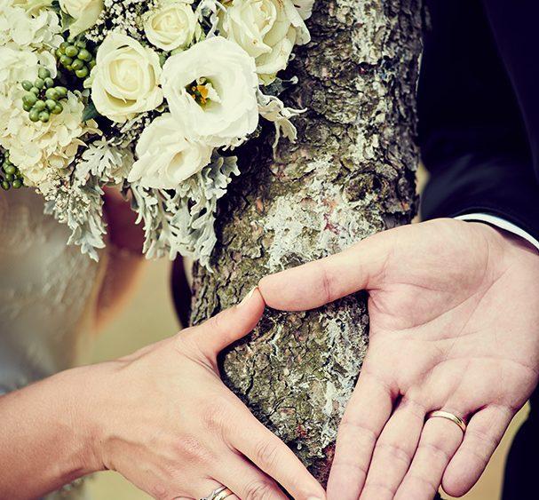 сватбена фотогалерия