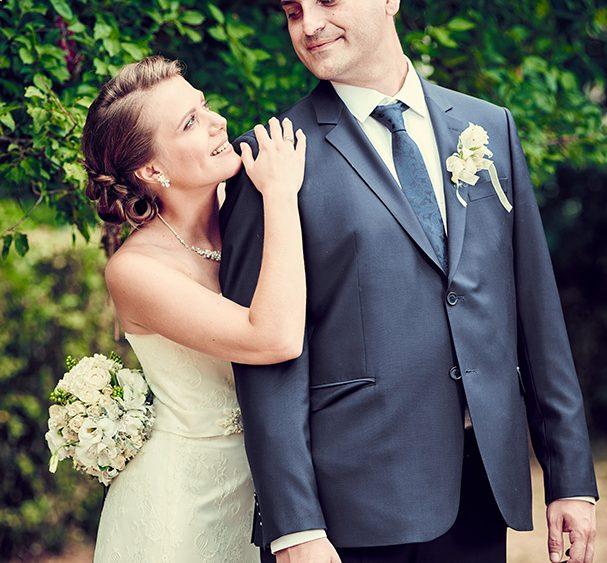 Сватбени снимки, фотограф