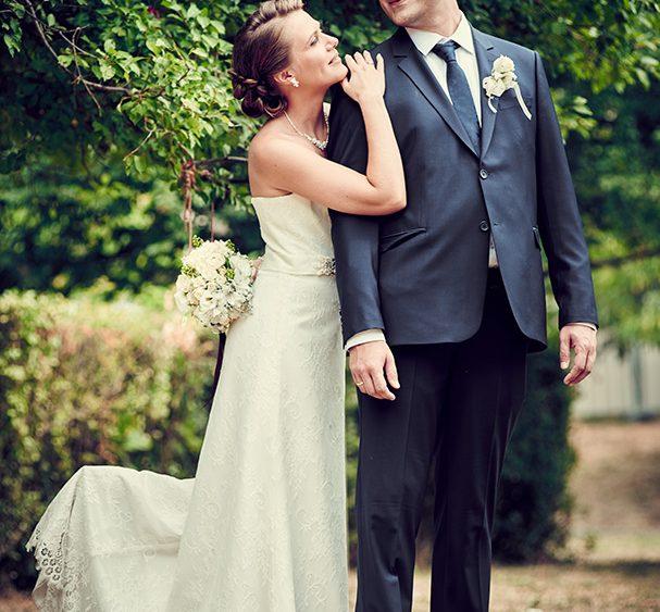 Професионална сватбена фотосесия, София