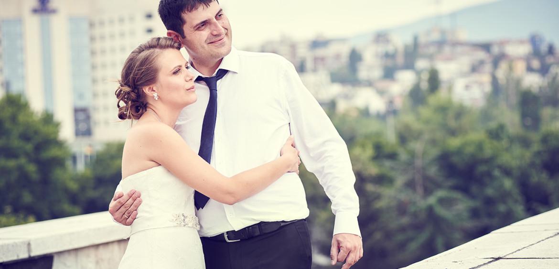 Фотограф за сватби, София
