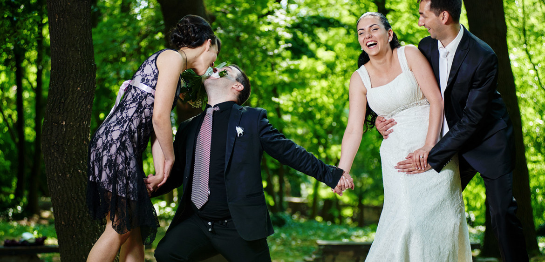 Сватбени моменти, фотограф за сватба