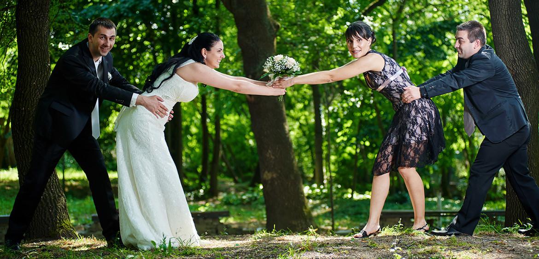 Фотограф за сватба, София
