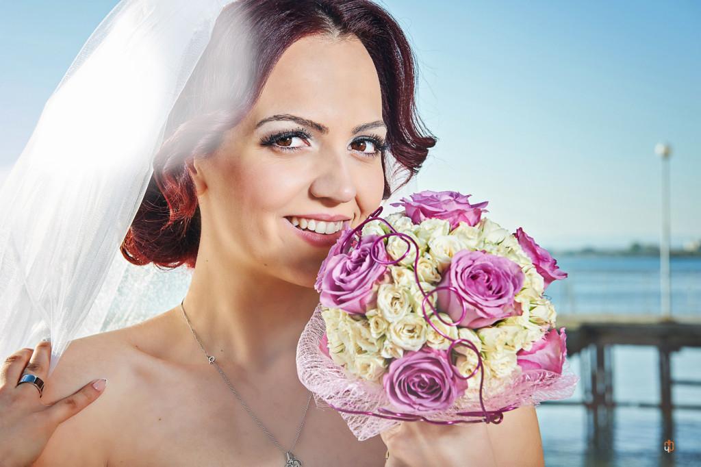 избор на сватбен фотограф