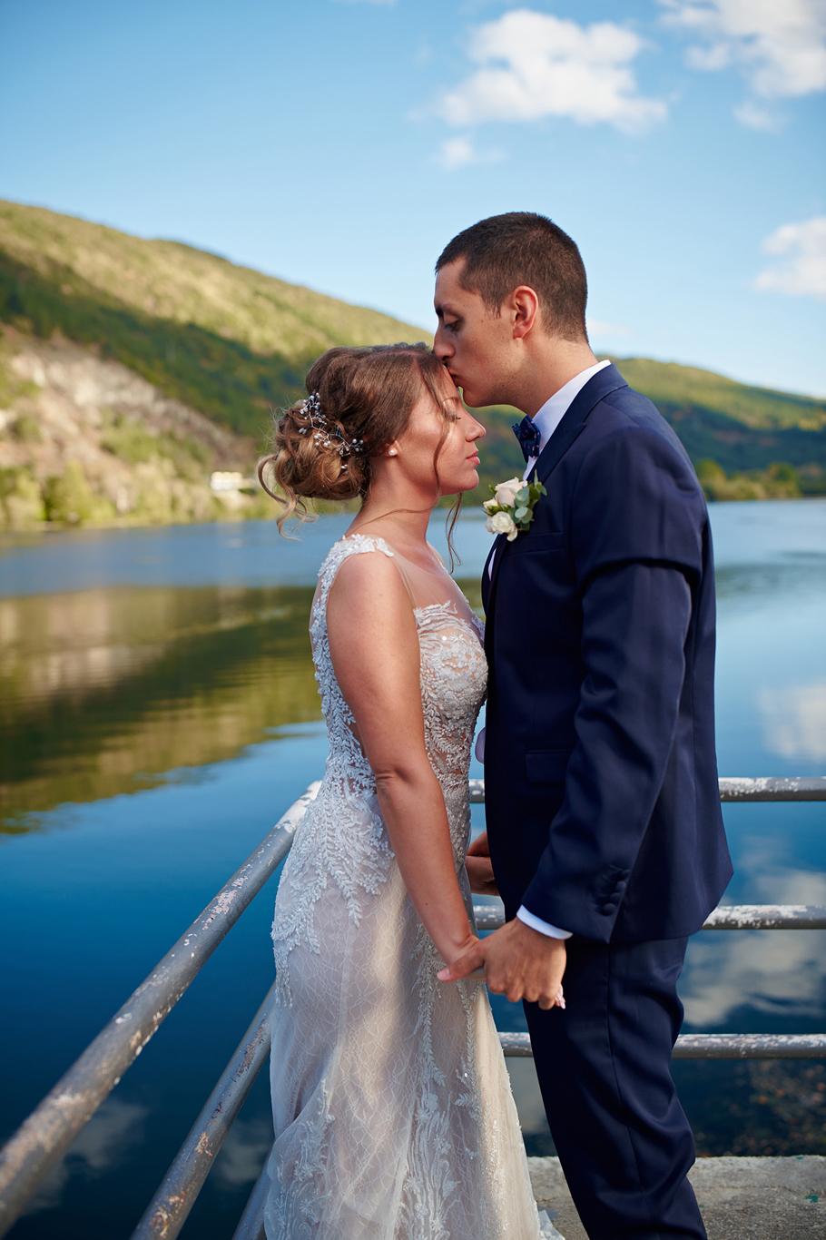 сватбена сесия
