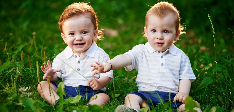 Детска и бебешка фотография