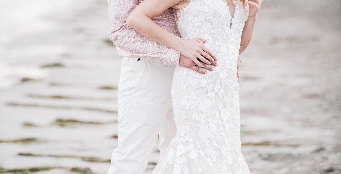 професионален сватбен фотграф